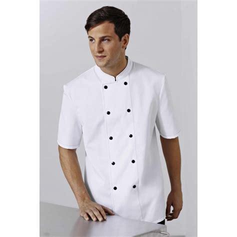 veste de cuisine professionnel où acheter sa veste de cuisine et comment bien la choisir