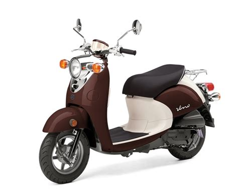 Modif Fino 125 by Modifikasi Yamaha Fino 125 Klasik Desain Yamaha