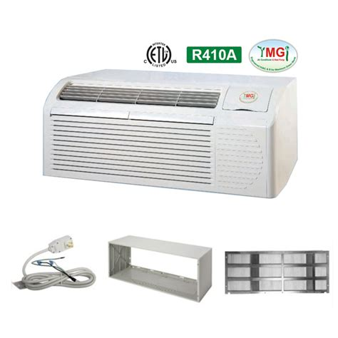 Mitsubishi Ptac by 12000 Btu Ptac Heat Ac Unit With 3000 Watts Heater