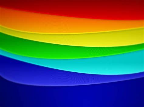 fantastic hd rainbow wallpapers