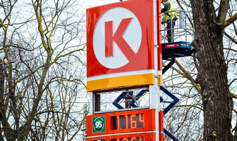 «Circle K Latvia» apstrīd «Rīgas satiksmes» degvielas iepirkuma rezultātus - Nozares ...
