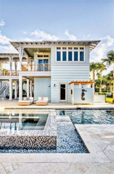 my favorite beach house designs