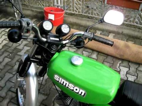 simson s51 elektronik simson s51 1 elektronik alarm