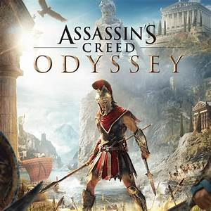 PC Assassin's Creed: Odyssey SaveGame - Game Save Download ...