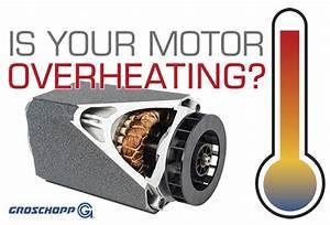 6 Reasons Your Motor Is Overheating  U2013 Blog