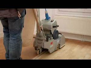ponceuse a parquet loxam youtube With ponceuse parquet loxam