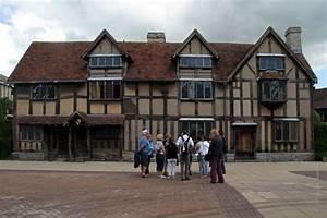 2014 Vacation: UK/ England / Stratford-Upon-Avon ...