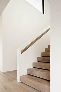 Treppe Handlauf Holz : die besten 25 handlauf ideen auf pinterest handlauf treppe handlauf holz und wandmontierter ~ Watch28wear.com Haus und Dekorationen