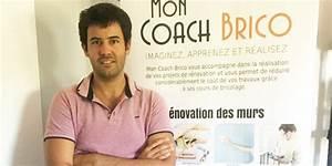 Mon Coach Brico : mon coach brico signe un partenariat avec le groupe leroy ~ Nature-et-papiers.com Idées de Décoration