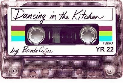 Dancing Kitchen Cassette