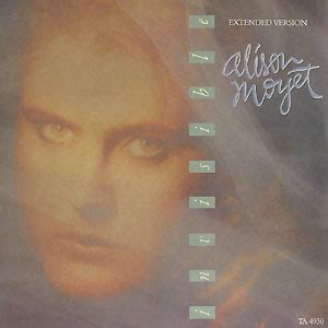 invisible alison moyet song wikipedia