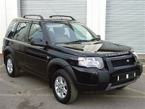 Land Rover Freelander Td4 : view of land rover freelander td4 s photos video features and tuning of vehicles www ~ Medecine-chirurgie-esthetiques.com Avis de Voitures