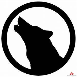 Wolf Head Clipart – 101 Clip Art