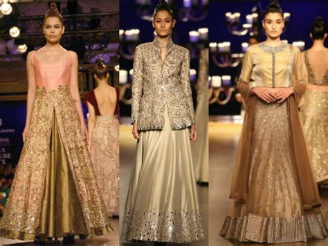 The Best Of Designer Indian Bridal Wear From 2014