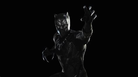 gambar black panther marvel wallpaper 1080p bilik wallpaper