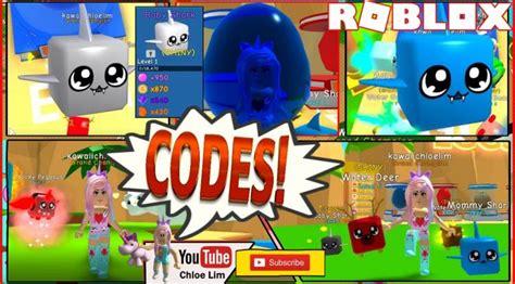 roblox bubble gum simulator gamelog march