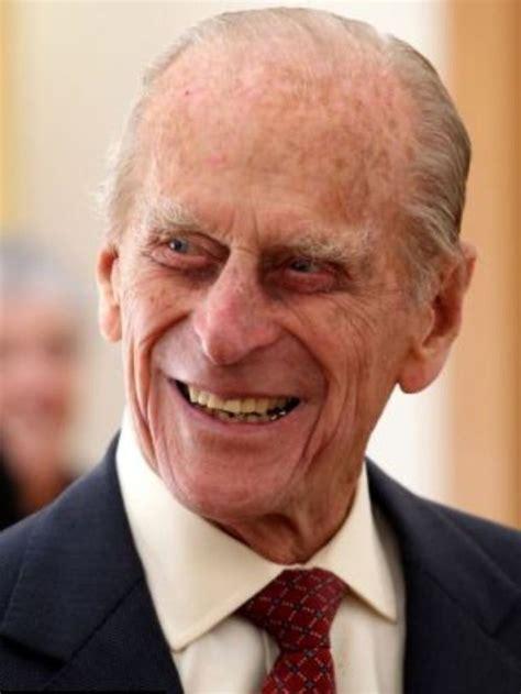 Prince Philip, Duke of Edinburgh Born Prince Philip of ...