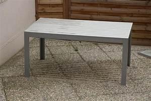 Ikea Falster Tisch : ikea tisch falster gartentisch 160 100cm grau in ammerbuch gartenm bel kaufen und verkaufen ~ Eleganceandgraceweddings.com Haus und Dekorationen
