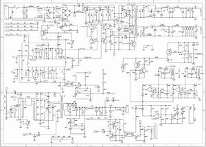Schematic Diagrams  Mytek And Tcl Lcd Tv  U2013 Power Supply