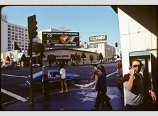 Hollywood Streets 19791983 PHOTOGRVPHY