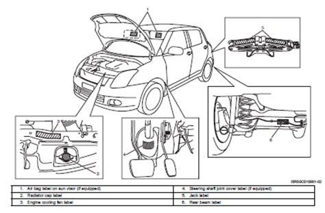 motor repair manual 1994 suzuki swift navigation system repair manuals suzuki swift 2004 2008 repair manual