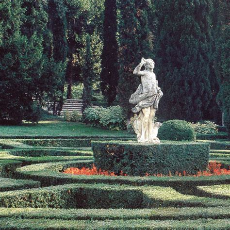 parchi e giardini giardini antichi e parchi storici nelle ville venete