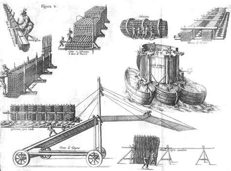siege machines pompeo targone