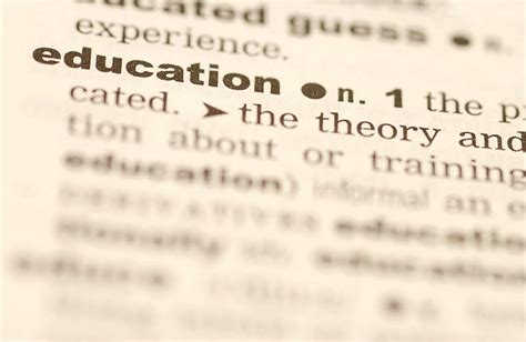 educational system fair ii informed  involved