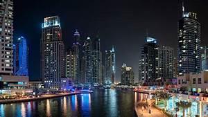 Light Tower Images Wallpaper Dubai Marina Yacth Club Sea Lake Water