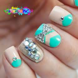 Paulina s passionspolishers inc bling em up nails