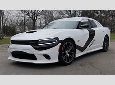 Star Wars Stormtrooper Dodge Charger BeautyRoll Autoblog