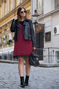 Kleid Stiefeletten Kombinieren : kleid stiefeletten kombinieren schwarzes kleid kombinieren die besten styling tipps kleines ~ Frokenaadalensverden.com Haus und Dekorationen