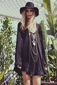 Mode Hippie Chic : urban hippie chic style hippie pinterest mode ~ Voncanada.com Idées de Décoration