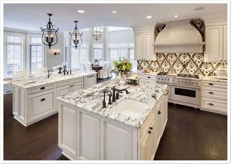 White Princess Granite ? Home Ideas Collection : Wonderful