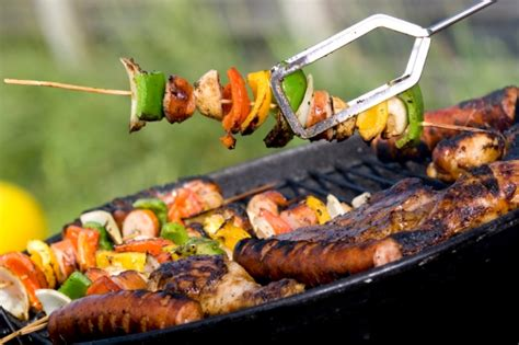 grilling out student bbq weather where to get the cheapest food
