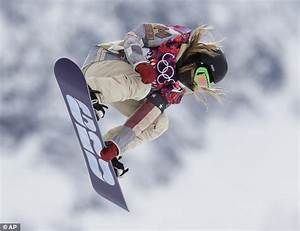 Anderson completes US Olympic sweep in slopestyle | Daily ...