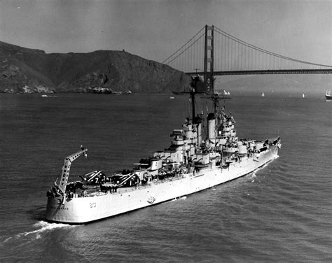 uss manchester  cleveland class light cruiser originally