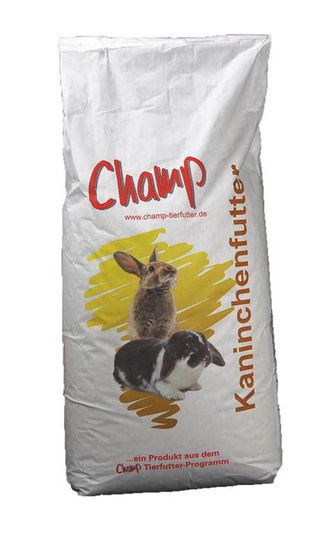 kaninchenfutter 25 kg ch kaninchenfutter kanin mast 25 kg kaninchenfutter kaninchen nager tier tier hof