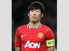 Manchester United Park JiSung,