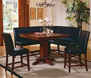 Nook Dining Table Set Inspiration And Design Ideas For