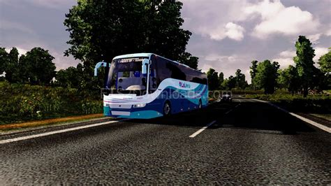 volvo buses  ets  mods etsdownloads