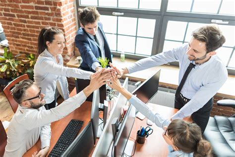Five Ways to Boost Proposal Team Morale and Win More Work
