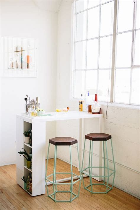 small kitchen bar table 25 best ideas about breakfast bar table on pinterest