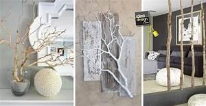 Decorazioni fai da te con materiali naturali! 20 idee per abbellire casa