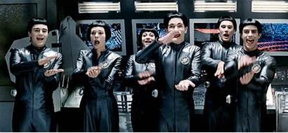 Quest Galaxy Clapping Tv Sci Fi Gifs