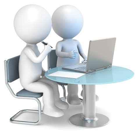 ordinateur bureau professionnel medarbeidersamtalen god skole