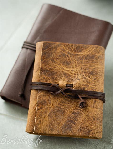 cuisine peinte shopping carnets de voyage en cuir rustique bento
