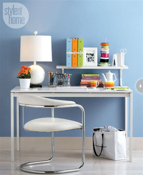 desk organization tips small space organizing the home office style at home