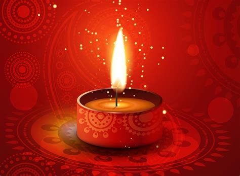 Animated Diwali Diya Wallpapers - the gallery for gt animated diwali diya
