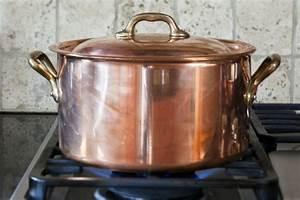 Nettoyer Du Cuivre : astuces pour nettoyer du cuivre ~ Melissatoandfro.com Idées de Décoration